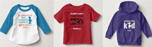 Allergy Alert Shirts1