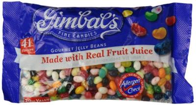 Safe Candy gimbals