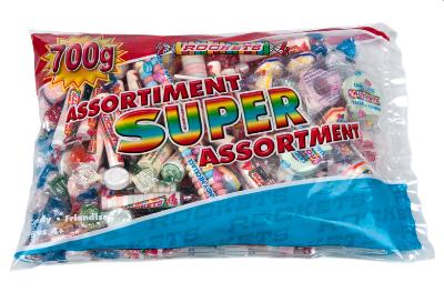 Allergen Friendly Candy Ideas - Lil Allergy Advocates