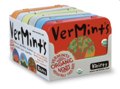 Safe Candy vermints