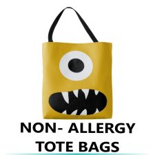 food allergy bags