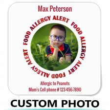Custom Photo