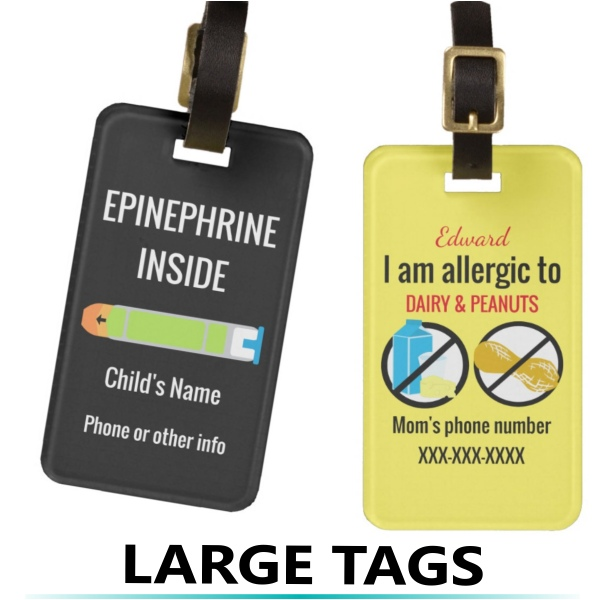 Kids Allergy Alerts