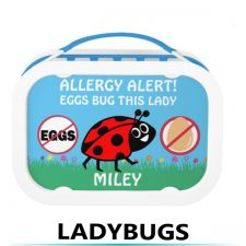 Egg Allergy Alert