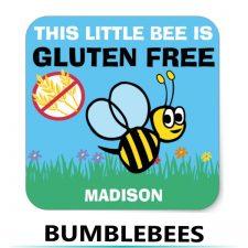Gluten Free Alert