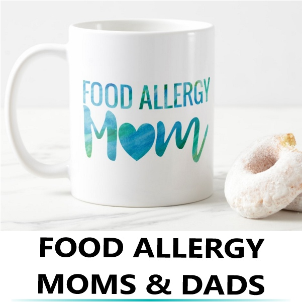 Food Allergy Mom