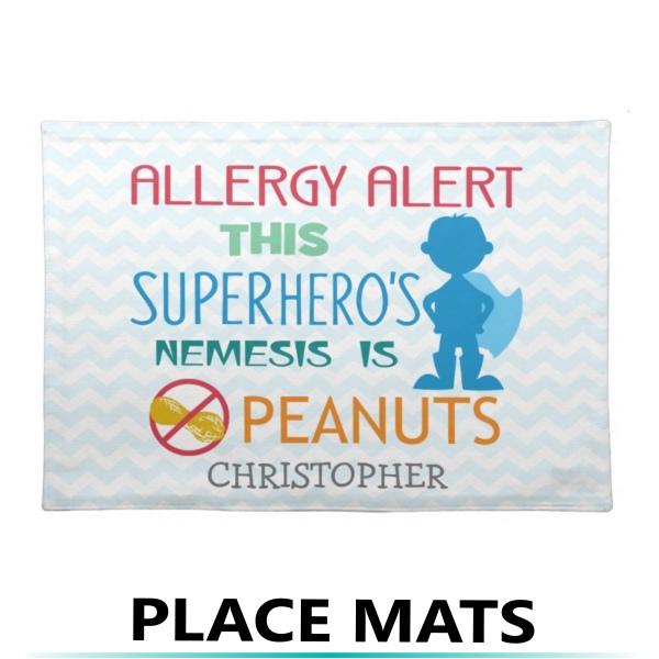 Kids Allergy Alerts