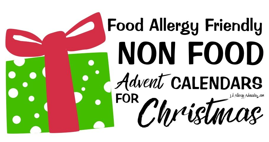 Non Food Advent Calendars