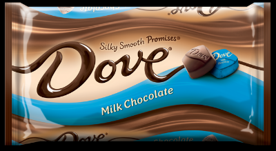 Treats Dove