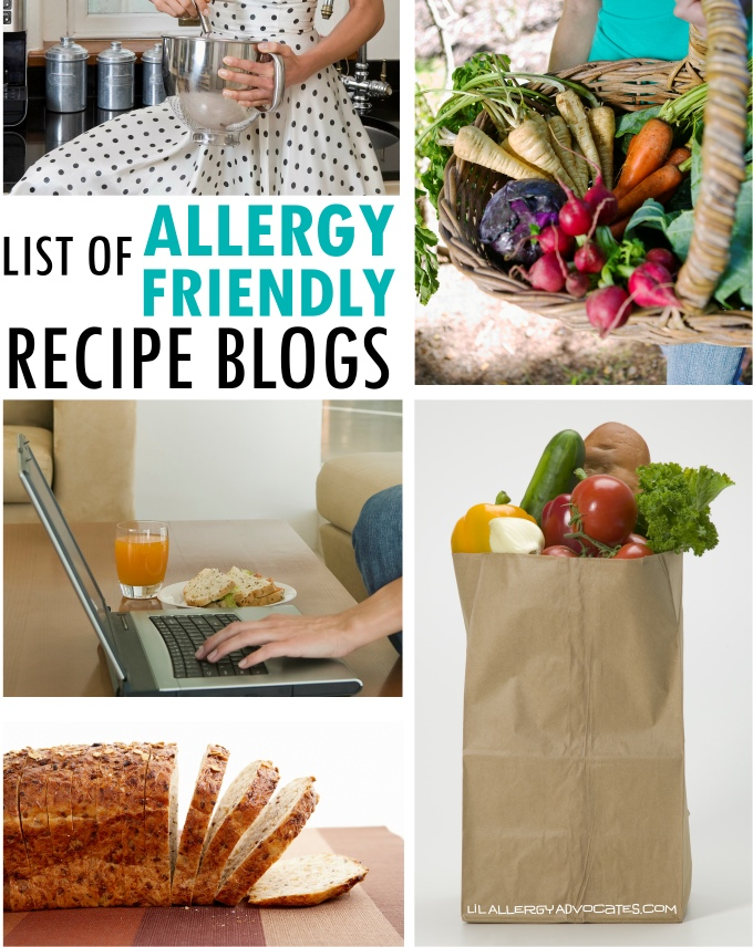 allergy friendly kitchen