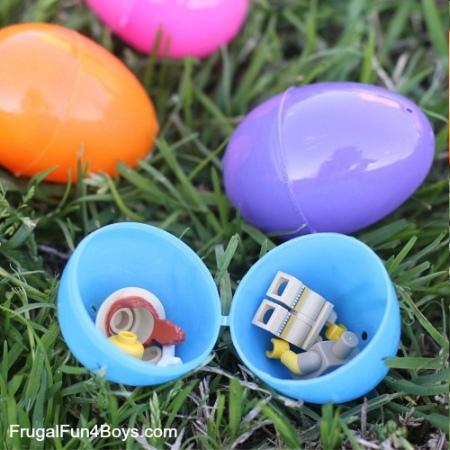 Easter Egg Hunt Ideas Frugal Fun 4 Boys