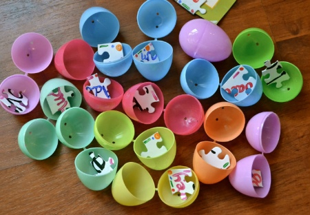 Easter Egg Hunt Ideas Make the Best of Everything