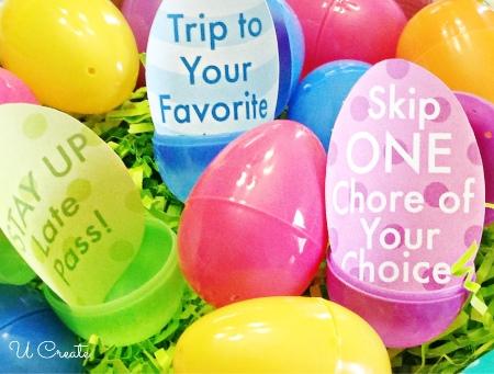 Easter Egg Hunt Ideas U Create Crafts