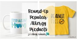 Popular Allergy Products Round Up