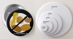 Product Spotlight: Allergy Alert Button