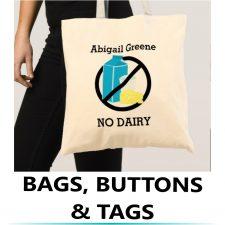 Dairy Allergy Alert